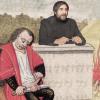 Il Sondaggio Del Millennio - last post by Humbert von Palästen